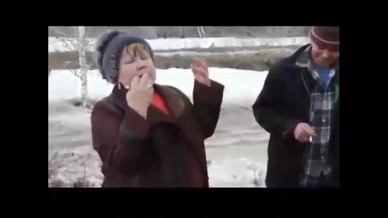 Упорная тётка-стихоплет(мат!)
