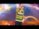 Украина мае талант 2 / Одесса / Максим Доши