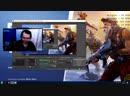 RikseL запустил стрим - чат в вк не вижу ссылка на ютуб syoutube/channel/UCJM34U6cU_68Y2vcPvQZPWw