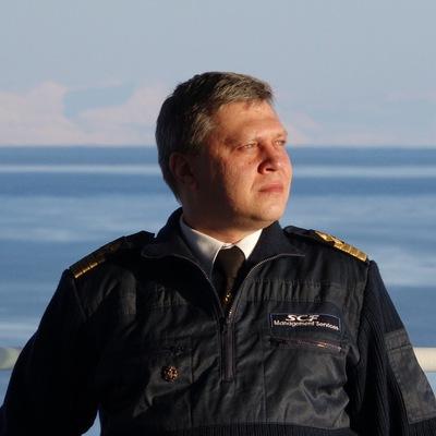 Алексей Кудряшов