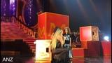 MARIAH CAREY (feat. Roc n Roe) - Always Be My Baby - Las Vegas 7518