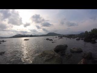 Ко Рамра, отель Sunshine Paradice. 16.04.18. Thailand..