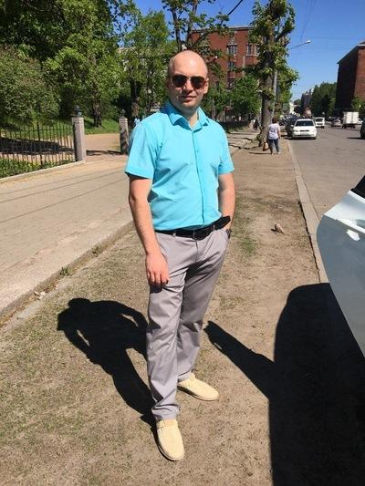 Дмитрий Нецветаев