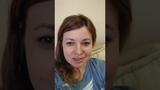 Видеоотзыв на тренинг Аделя Гадельшина от Фроловой Ирины