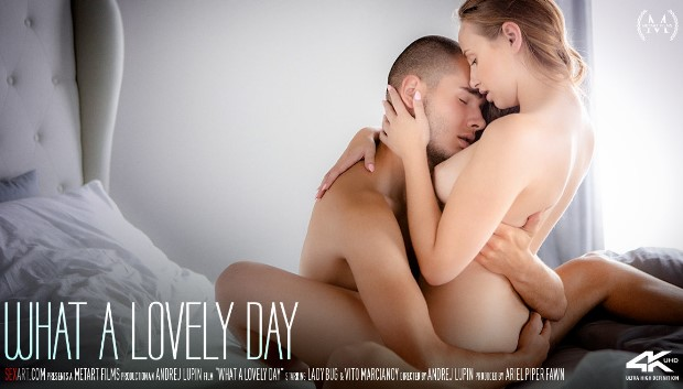 SexArt - What A Lovely Day