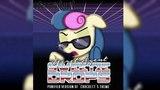 Secret Agent Sweetie Drops Theme (Ponified Crockett's Theme)