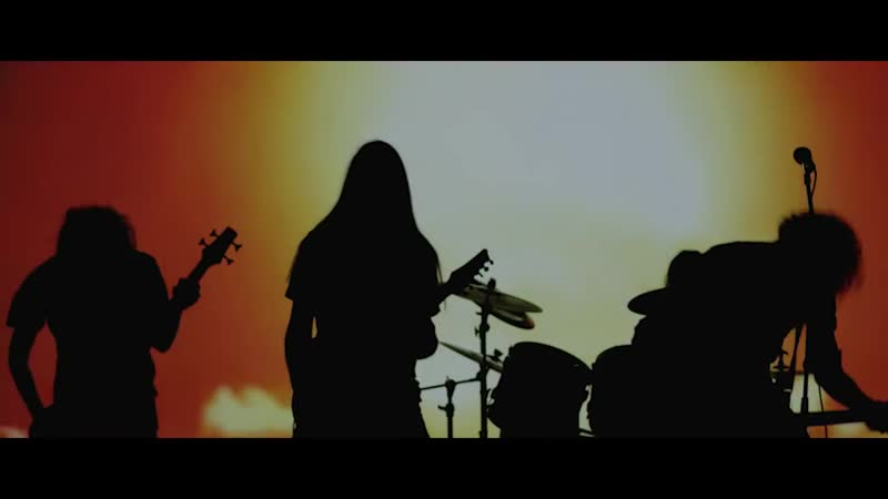 THE ORDER OF APOLLYON - Trident Of Flesh (Official Music Video)