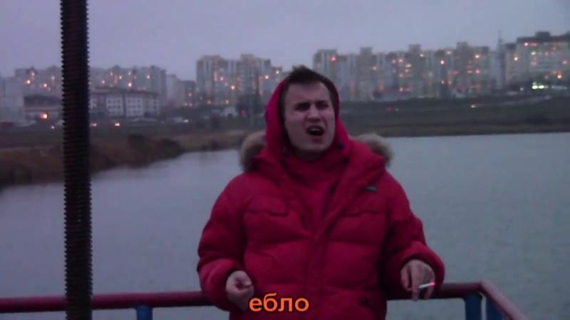 Feel For Kirill Сентябрь Stigmata cover