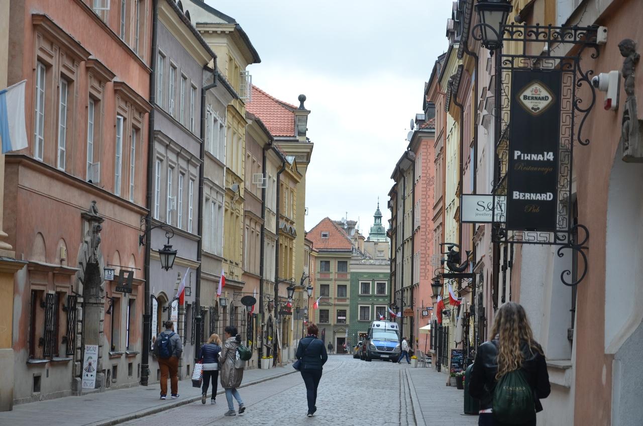 s0bacrmLbeo Варшава - столица Польши.
