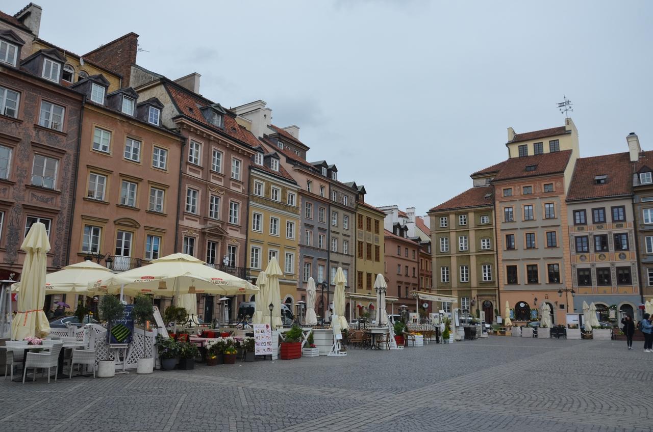 TZjacqNthFQ Варшава - столица Польши.