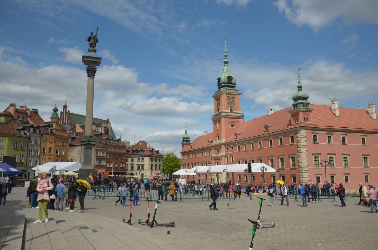 0qTmub94ygg Варшава - столица Польши.