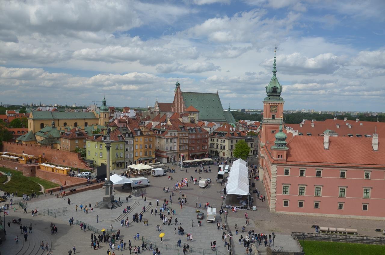 t66_dytHses Варшава - столица Польши.