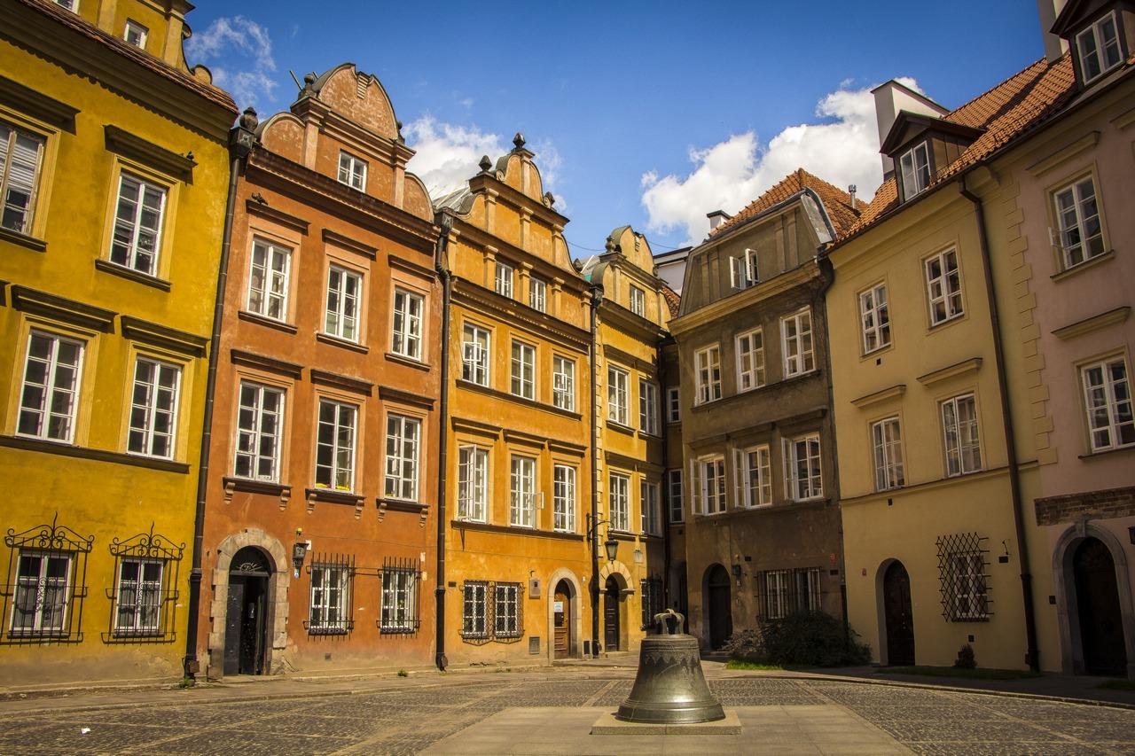 4mCyfp1VVqs Варшава - столица Польши.