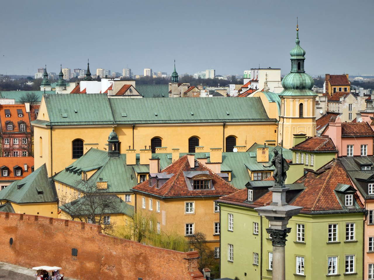 OEwpf7t6zwA Варшава - столица Польши.