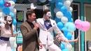 Праздник для всей семьи. В Донецке открылся новый магазин Геркулес-Молоко.