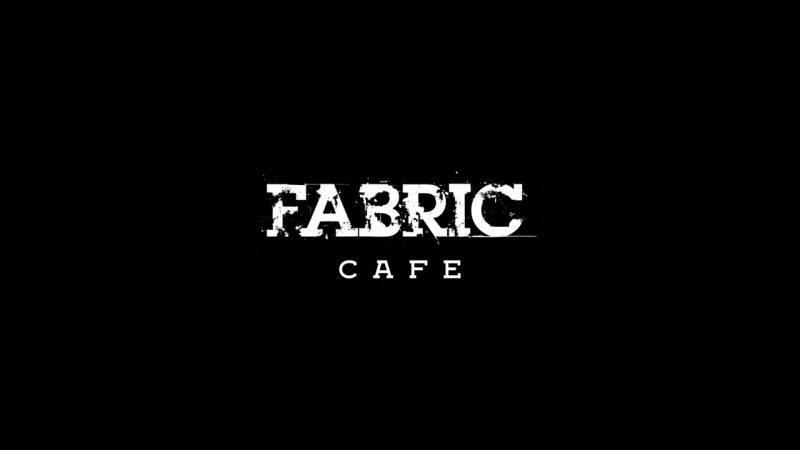FABRIC CAFE