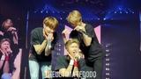 180929 Answer: Love Myself @ BTS 방탄소년단 Love Yourself Tour in Newark Fancam 직캠