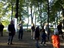 Лопухинский садик 13 июня