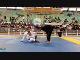Eldar Rafigaev vs Jose