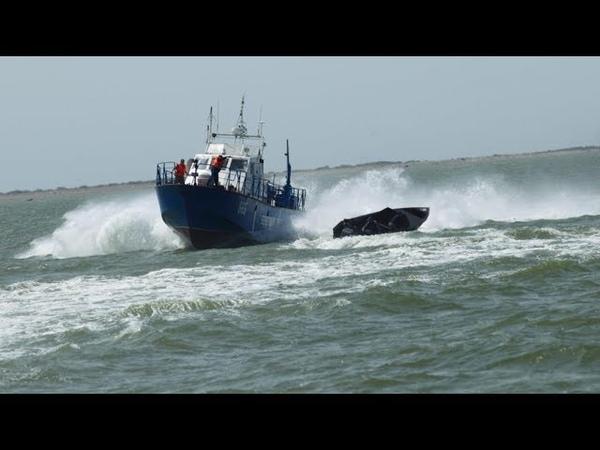 «15 кораблей в заложниках»: Россия может перекрыть Азовское море для украинских судов...