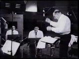 Recording session with Igor Stravinsky part 2