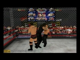 Shawn Michaels vs Randy Orton vs The Undertaker