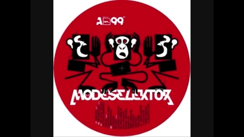 Modeselektor ★ kill gates use this patch ★ immediately version
