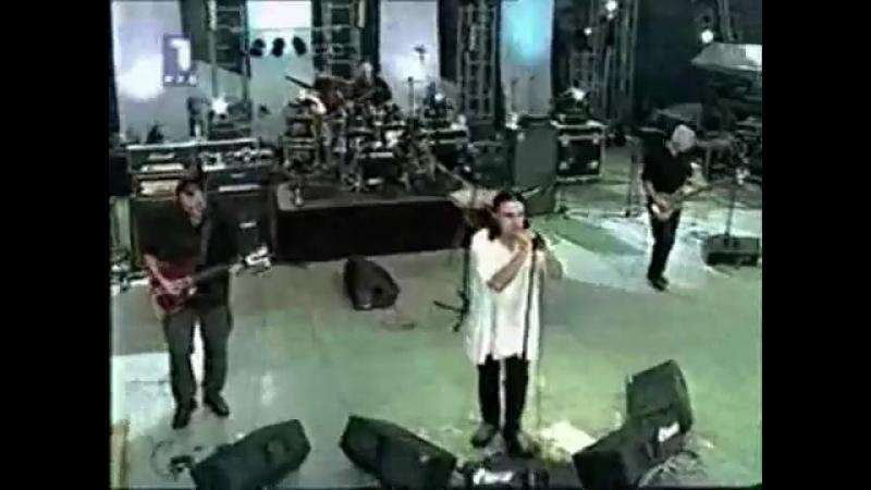 Mizar live @ EXIT 2003 (Part3)