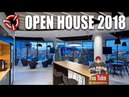 [SCS Software] VIP Tour mit Pavel Sebor im SCS Software Office *Part1*