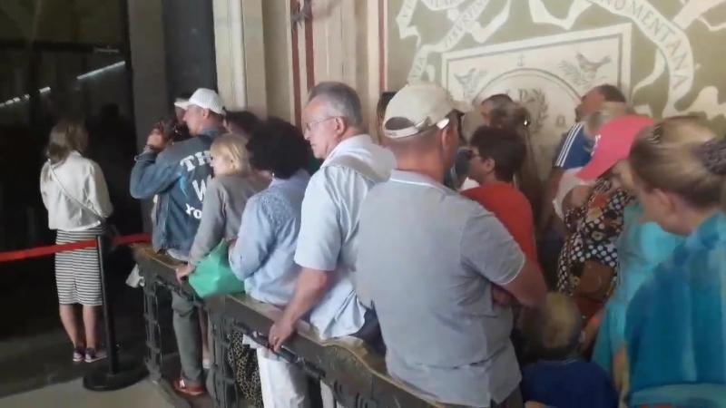 Посещение Монтсеррат в первой половине дня... Экскурсии из Салоу