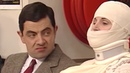 At the Hospital | Funny Episodes | Classic Mr Bean