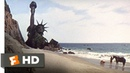 Planet of the Apes (5/5) Movie CLIP - Statue of Liberty (1968) HD