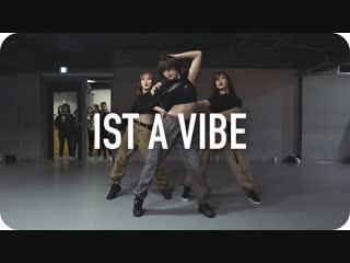 1million dance studio it's a vibe - 2 chainz (ft. ty dolla $ign, trey songz, jhené aiko) / jiyoung youn choreography