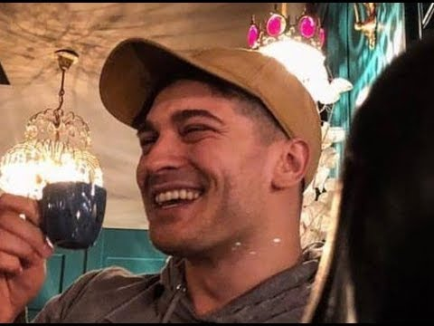 Çağatay ulusoy new photos in the protector set❤️❤️