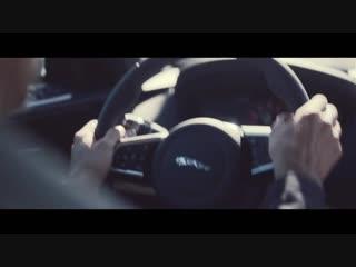 Jaguar F-PACE SVR - Интерьер