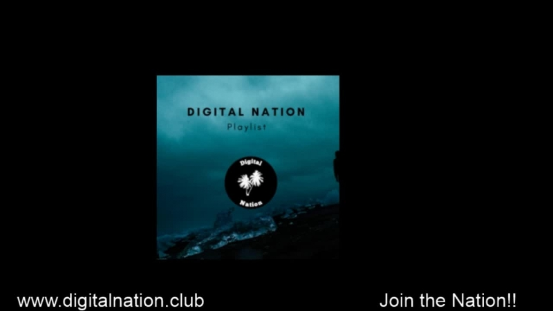 Digital Nation - live Radio - Dance/Edm