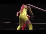 GAINA, SAGAT, Trans-AmHiroshi vs. Ryota Nakatsu, Ryuichi Sekine, Isami Kodaka (BASARA - Vajra 71 ~ Sendai Shishin)