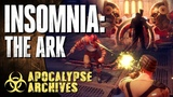 Insomnia The Ark Review Old-School Fallout Successor