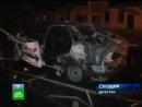 Двойной теракт в Махачкале 03.05.2012