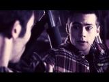 Stiles  Derek ¦ Moondust