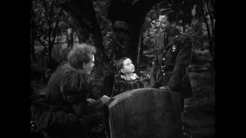 Кентервильское привидение 1944 The Canterville Ghost 1944