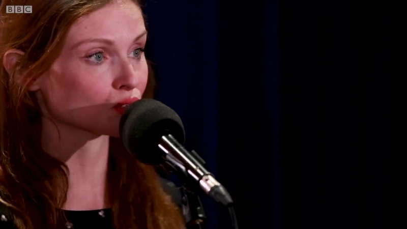 Sophie Ellis Bextor Murder on the Dancefloor '18 BBC Radio 2 Piano Room