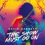 David Garrett альбом The Show Must Go On
