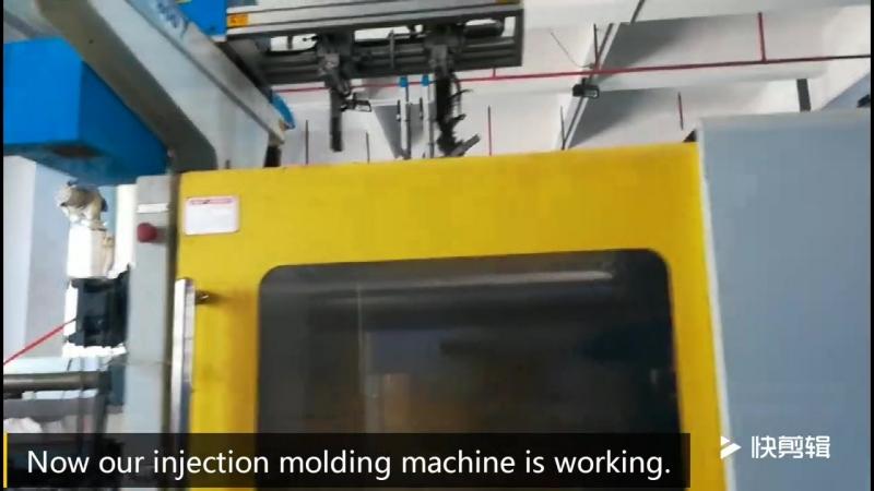 Plastic mold maker China | Better Price Service for Ru |JK-mold