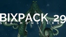 BixPack 29 Sea Monsters BluffTitler Intro Video Templates