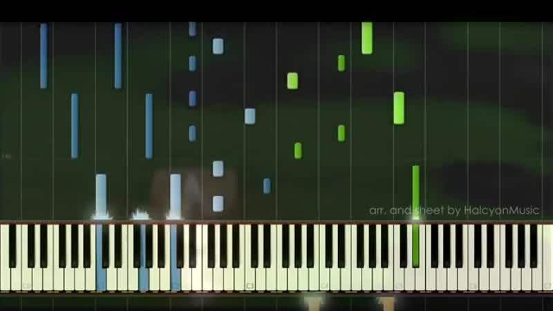 Piano Sheets Tutorial