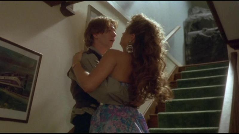 ПУТЬ (ШОССЕ) 29 (1988) - драма, детектив. Николас Роуг 1080p
