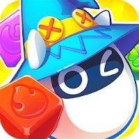 Jelly Blast Mania - Tap Match 2!