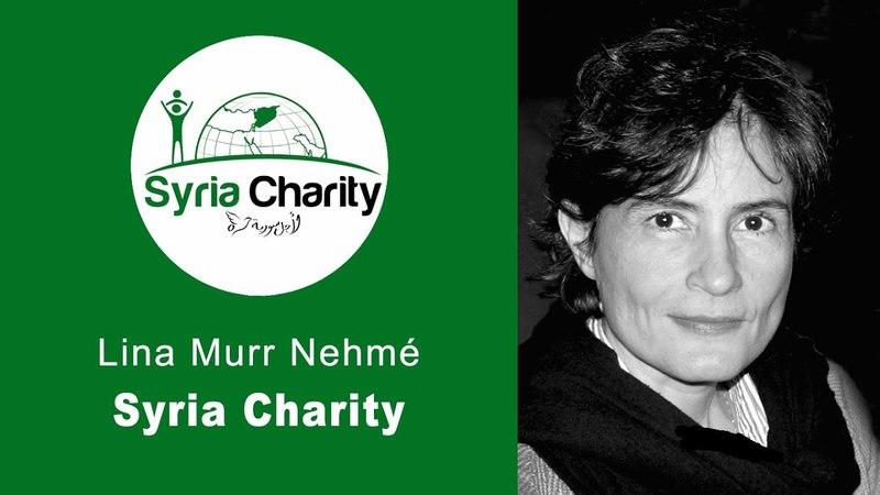 Syria Charity et ses connexions djihadistes