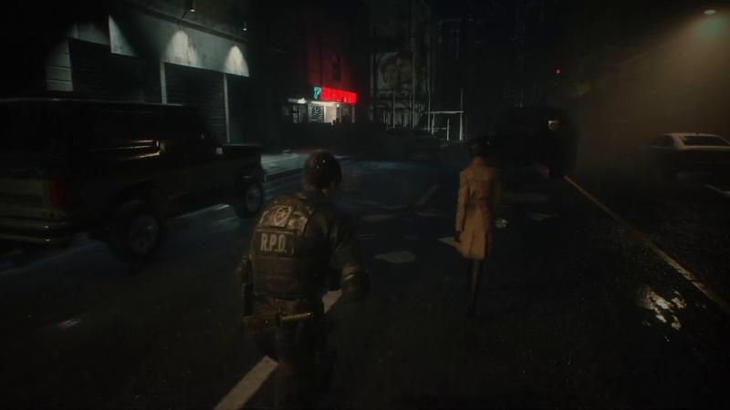 「バイオハザード RE:2」プレイ動画1- GAME Watch